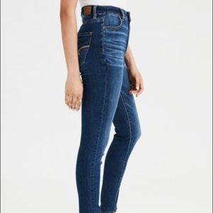 💗 3/$25 💗 American eagle X-Long jeans